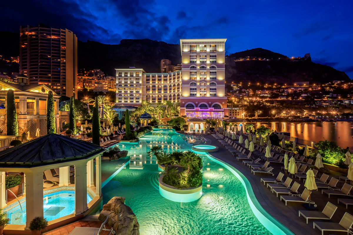 monte carlo bay hotel and casino resort